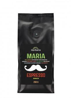 Herbaria Espresso Maria gemahlen bio 250g