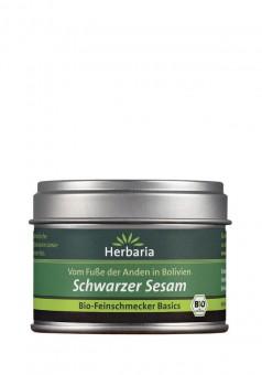 Herbaria Schwarzer Sesam bio