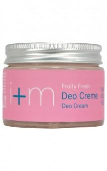 I+M Fruity Fresh Deo Creme