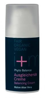 I+M Phyto Balance Ausgleichende Creme