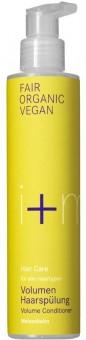 I+M Volumen Haarspülung Weizenkeim