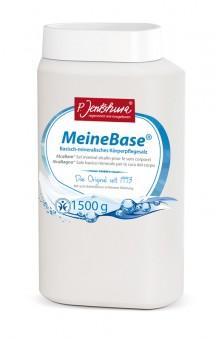 Jentschura MeineBase 1500g