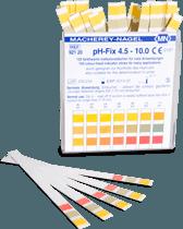 Jentschura pH-Streifen
