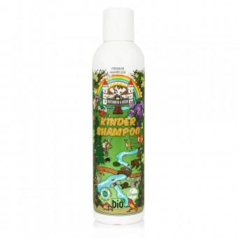 Kastenbein & Bosch Kinder Shampoo Bio