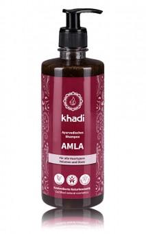 Khadi Shampoo Amla 500ml