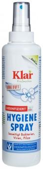 Klar Hygiene-Spray