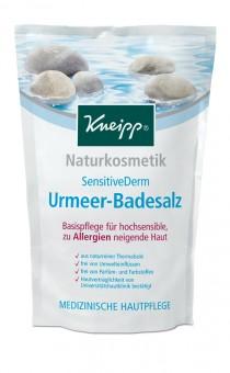 Kneipp SensitiveDerm Urmeer-Badesalz