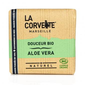 La Corvette Bio Seife Aloe Vera