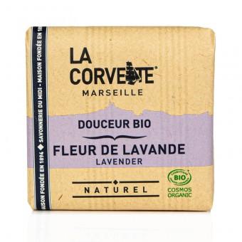 La Corvette Bio Seife Lavendel