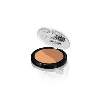Lavera Mineral Sun Glow Powder 01 Golden Sahara