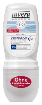 Lavera Neutral Deo Roll On
