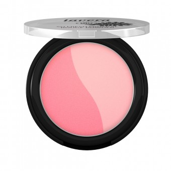 Lavera So Fresh Mineral Rouge Powder (Columbine Pink 07)
