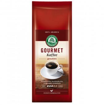 Lebensbaum Gourmet Kaffee klassisch, gemahlen bio