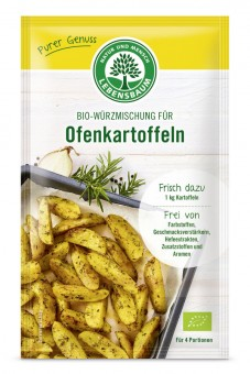 Lebensbaum Ofenkartoffeln bio