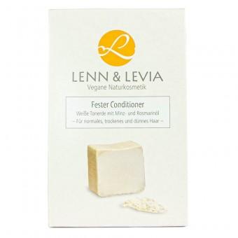 Lenn & Levia Fester Conditioner (normales + trockenes Haar)