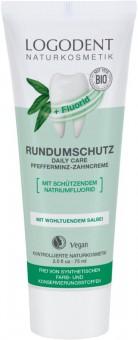 Logodent Rundumschutz Zahncreme