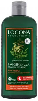 Logona Farbreflex Shampoo Henna
