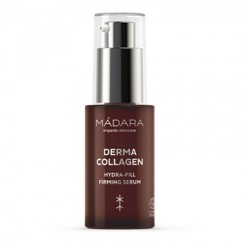 MADARA Derma Collagen Hydra-Fill Straffendes Serum