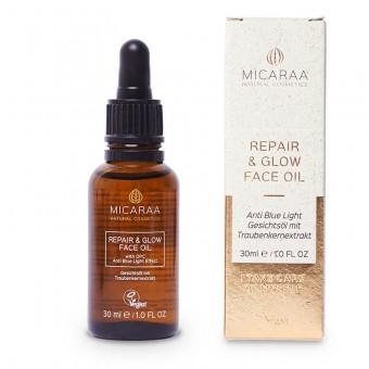 MICARAA Reipair & Glow Face Oil