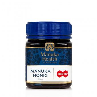 Manuka Health Manuka-Honig MGO 100+ (250g)