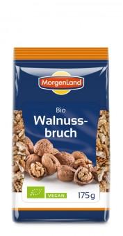 MorgenLand Walnusskerne, Bruch