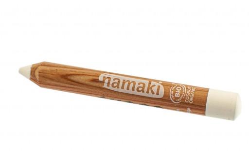 Namaki Schminkstift weiß
