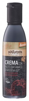 Naturata Crema con Aceto Balsamico di Modena IGP bio
