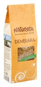 Naturata Demerara Rohrohrzucker 1kg bio