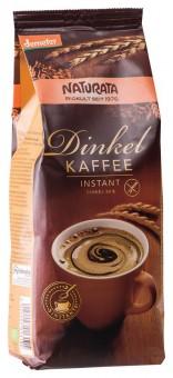 Naturata Dinkelkaffee, instant, Nachfüllbeutel bio