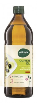 Naturata Olivenöl Spanien nativ extra bio