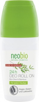 Neobio 24h Deo Roll On