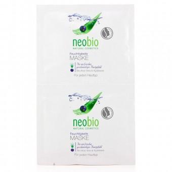 Neobio Feuchtigkeitsmaske
