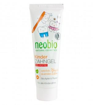 Neobio Kinderzahngel