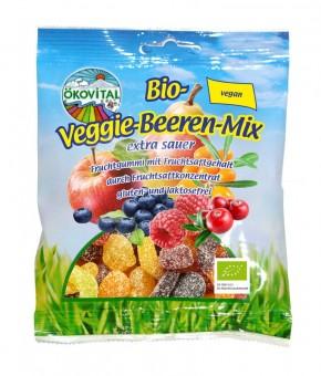 Ökovital Bio Veggie Beeren Mix