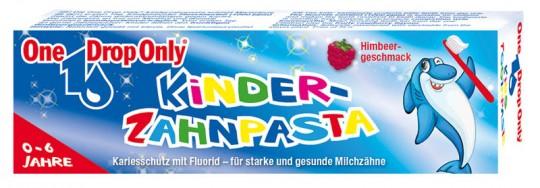 One Drop Only Kinderzahnpasta