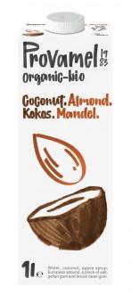 Provamel Kokos Mandel Drink bio 1L