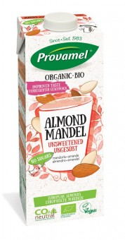 Provamel Mandel Drink Natural bio 1L