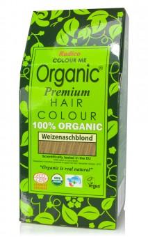 Radico Pflanzenhaarfarbe Weizenaschblond