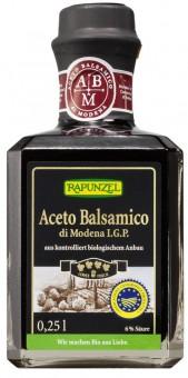 Rapunzel Aceto Balsamico di Modena I.G.P. (Premium) bio