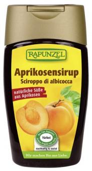 Rapunzel Aprikosensirup 250g bio