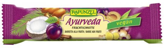 Rapunzel Fruchtschnitte Ayurveda bio