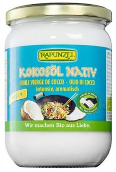 Rapunzel Kokosöl nativ HIH bio 432ml