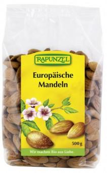Rapunzel Mandeln, Europa bio 500g