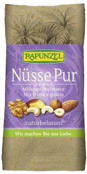 Rapunzel Nüsse Pur bio