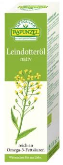 Rapunzel OXYGUARD® Leindotteröl nativ bio 100ml