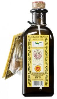 Rapunzel Olivenöl 'Blume des Öls', nativ extra bio