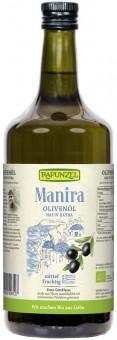 Rapunzel Olivenöl MANIRA, nativ extra bio 1L