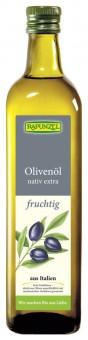Rapunzel Olivenöl fruchtig, nativ extra bio 0.75L