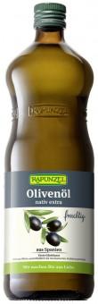 Rapunzel Olivenöl fruchtig, nativ extra bio 1L