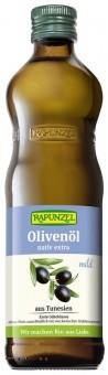 Rapunzel Olivenöl mild, nativ extra bio 0.5l
